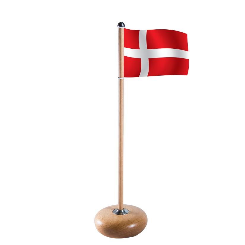 Bordflag – Bøg