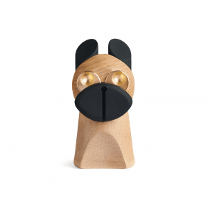 fyrtoejet - hunden - h. c. andersen - dansk design - aviendo - messing