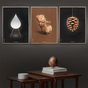Brainchild - billedvaeg - aegget - figurer - gaveide - dansk design - modernhousedk
