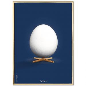Brainchild-koglen-dansk design-poster-plakat-modernhouse-danske klassikere