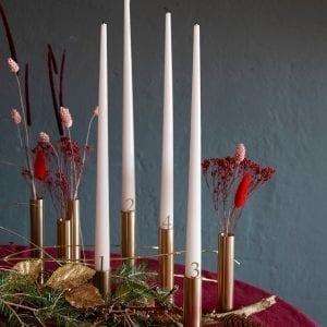 Advents+number+brass1_julepynt_juledekoration_advents tal_adventstal_55north