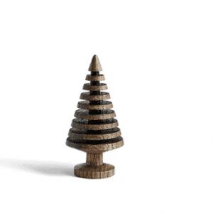 The Oak Men-Large tree-branches-dark-oak-dansk design-julepynt-christmas