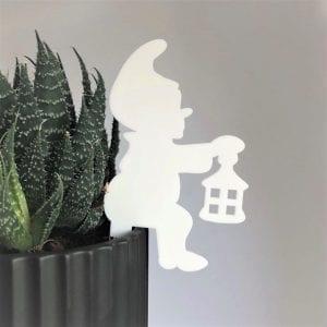 nisse-lanterne-urtepotte-julepynt-hvid