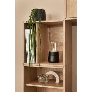 Spinn Bordlampe_sort_andersen furniture_dansk design_modernhouse