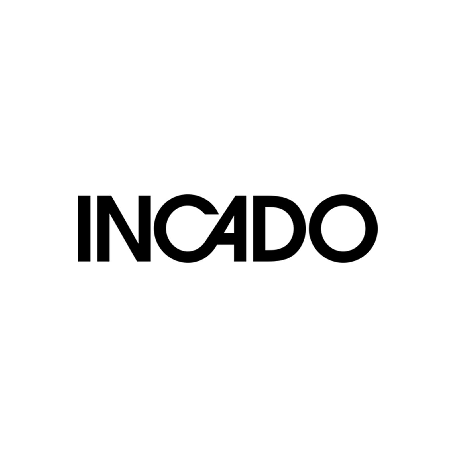 Incado_logo_rammer