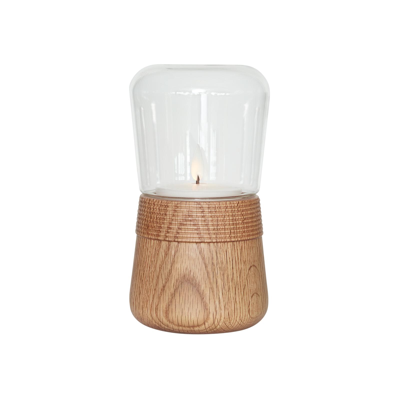 Spinn Lampe, Egetræ – Andersen Furniture