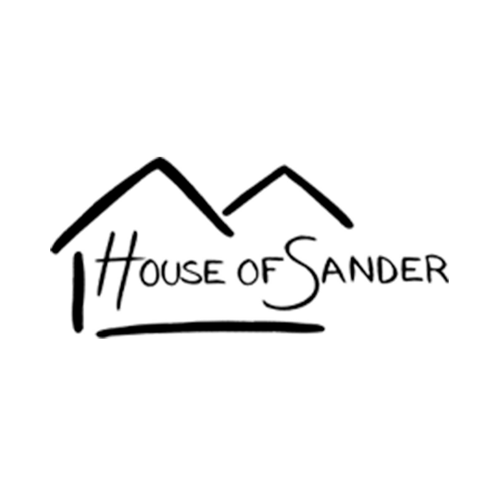 house of sander logo