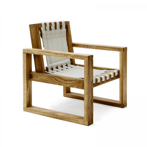 Frame chair small bornestol_natur olieret_collect furniture