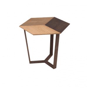 Kant sofabord-51 cm_Collect furniture_dansk design_3tone