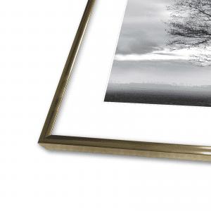 Incado - rammer - Minimal ramme - 30 x 40 cm - plakatramme - aluminimum - modernhousedk