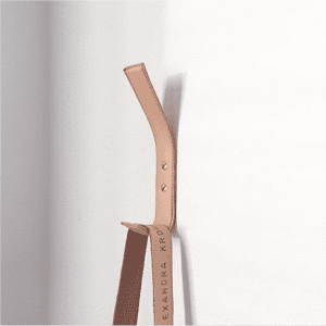 Nordic Fucntion - knager - laeder knager - entre - sovevarelse - badevaerelse - upcoming design - modernhousedk