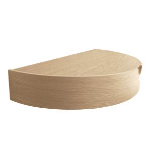 Nordic Function - Hide away hylde egetrae - natbord - sengebord - sovevaerelse - entre - hylde - dansk design - modernhouse