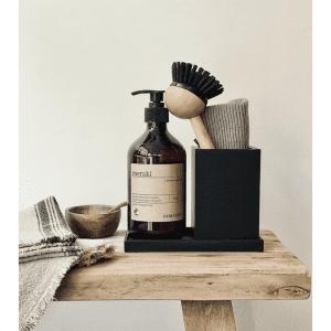 Sej design - Bestseller no 3 - bathroom - koekken - dansk design - pur gummi - gaveide - bakke - krukke - opbevaring - modernhousedk