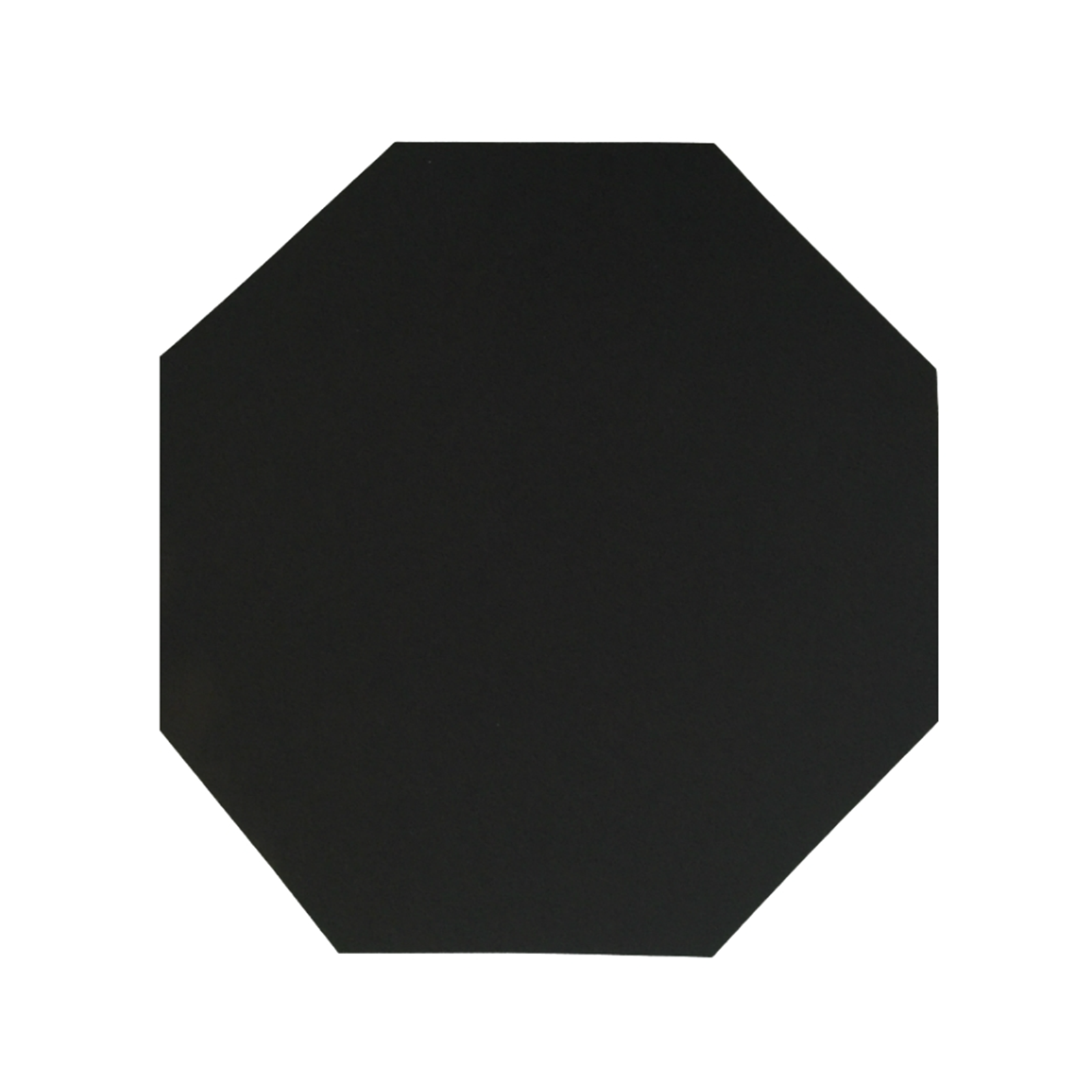 SEJ Design – Dækkeserviet Ottekantet – 38 x 38 cm