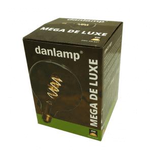 led paere - danlamp - tilbud globepaere - tilbud lamper - dansk design