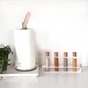 nordic function - krydderiglas - koekken - tilbud - dansk design - modernhousedk