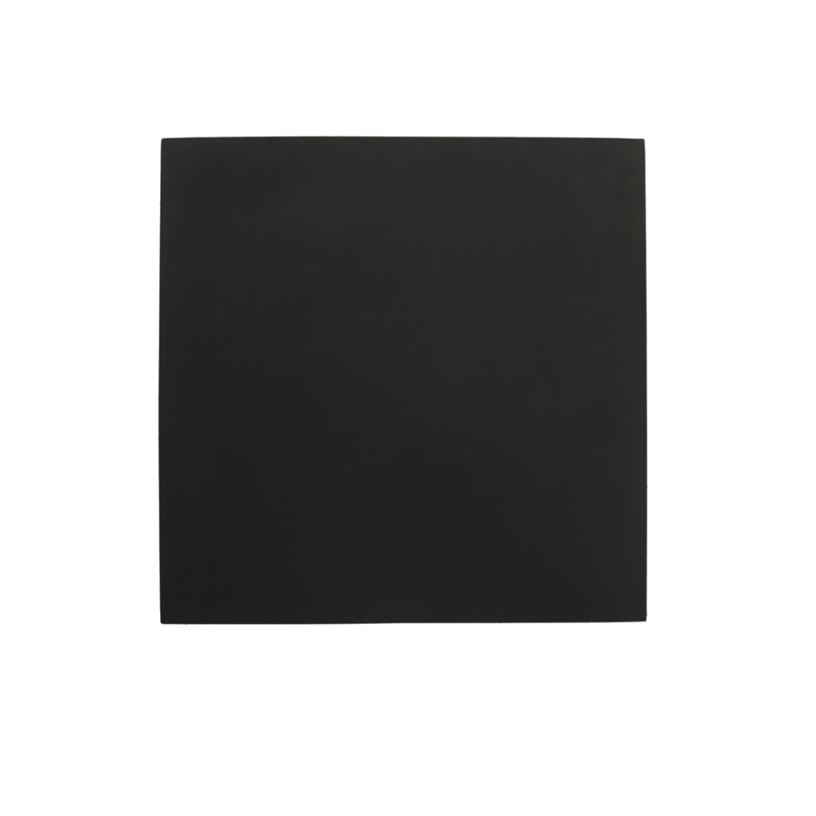 SEJ Design – Dækkeserviet Kvadratisk Large – 20 x 20 cm