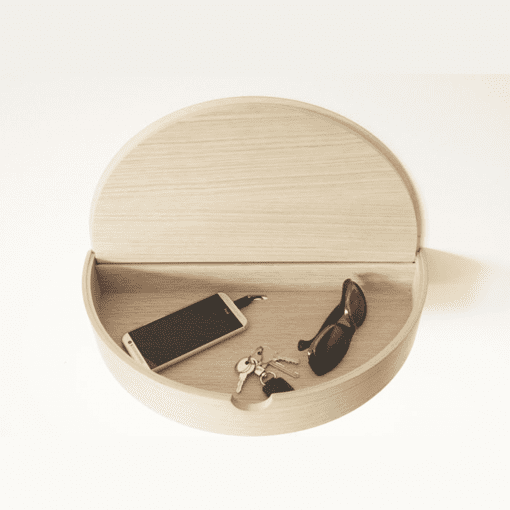 sengebord - natbord - egetrae