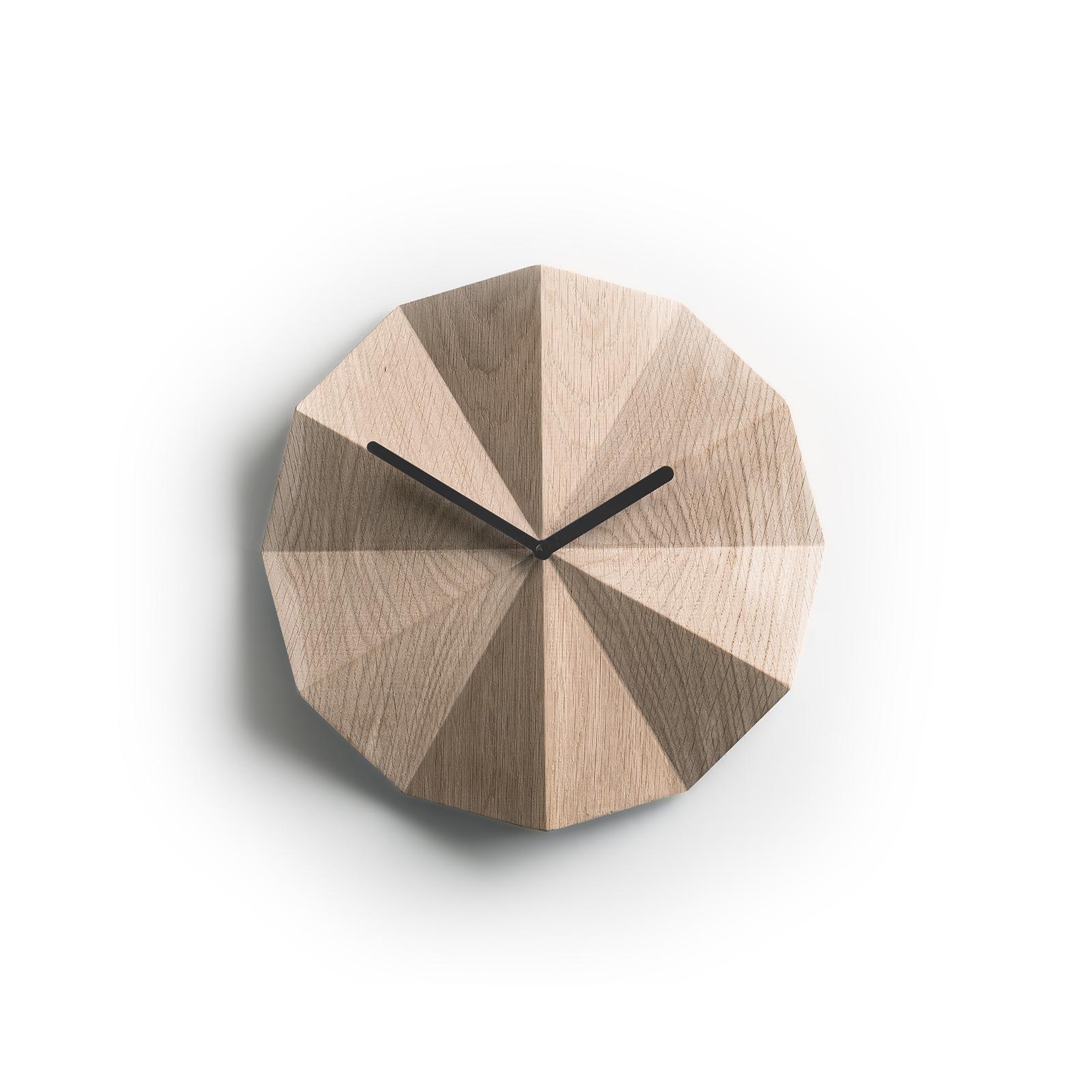 Delta Clock Eg/Sort
