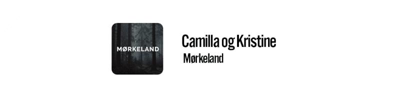 Moerkeland podcast - podcast om aeldre kriminalsager