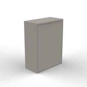 Recollector - affalsspand - affladssortering - dansk design - grey