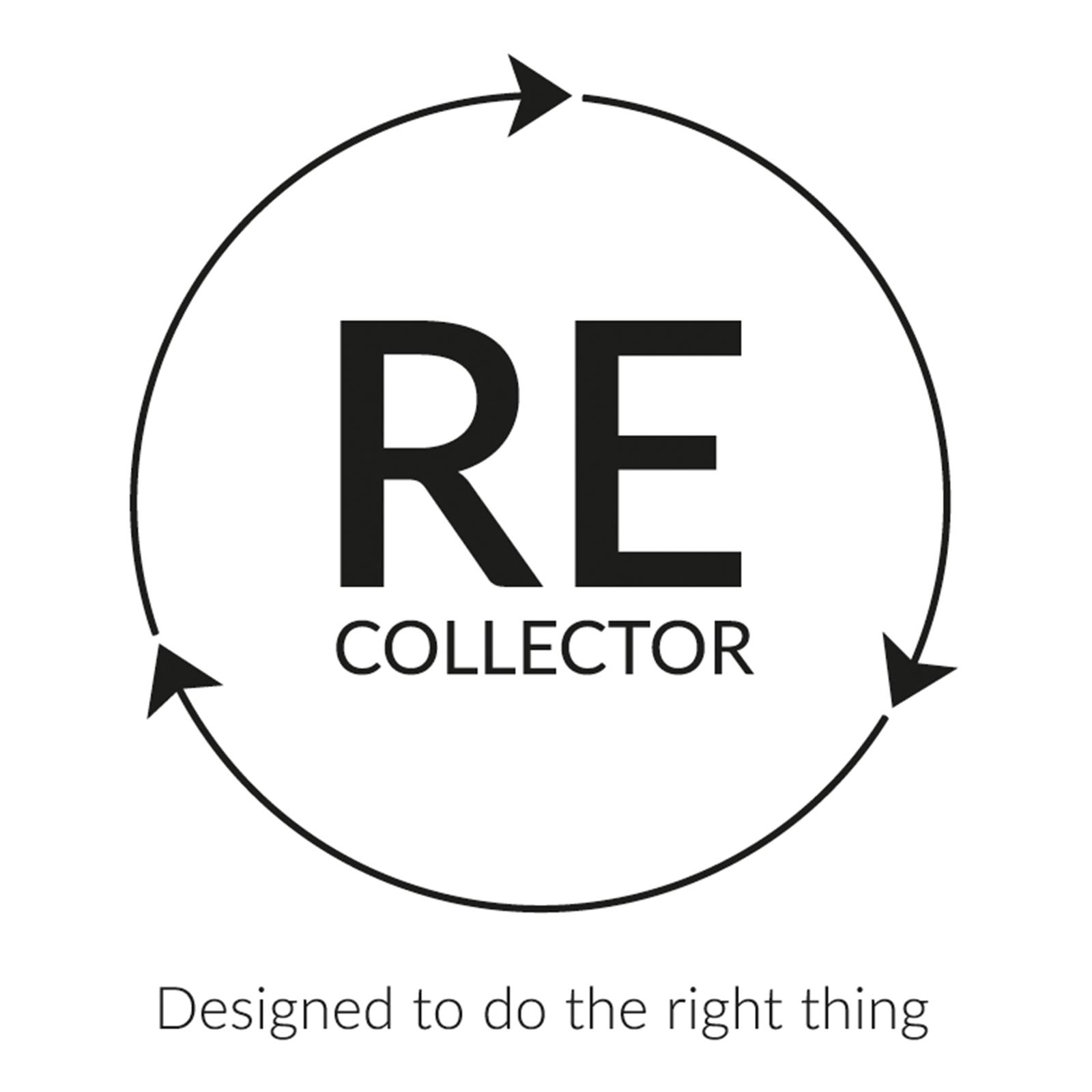 Recollector - logo