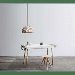 lawadesign - lampe trae - pendel trae