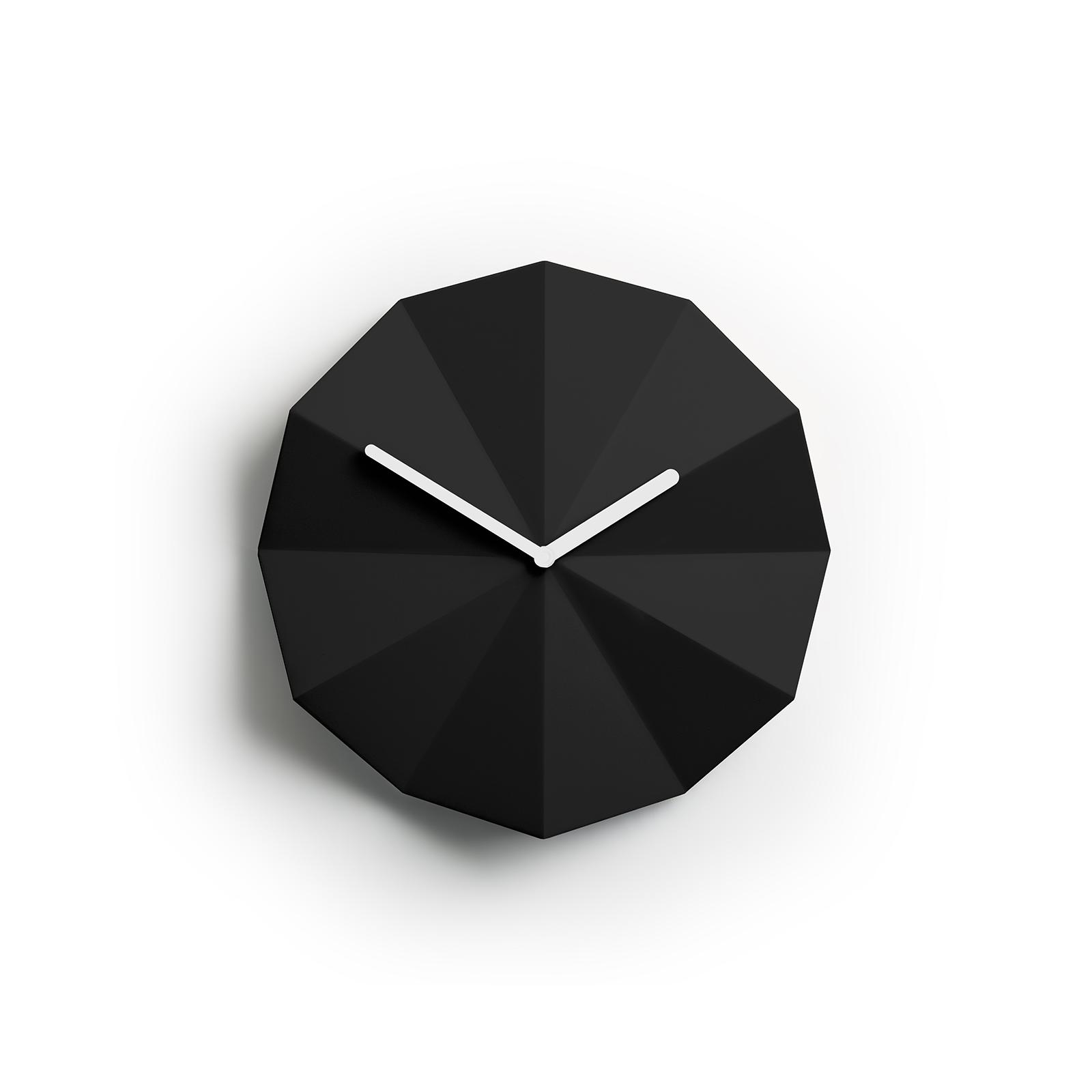 Delta Clock Sort
