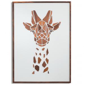 RePlant Art - vaegkunst - vaegdekorationer dyr - mpm design - dansk design - made in denmark - modenrhousedk