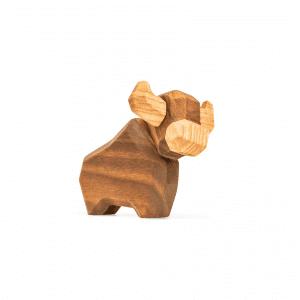 Den lille tyr - gaveide - fablewood