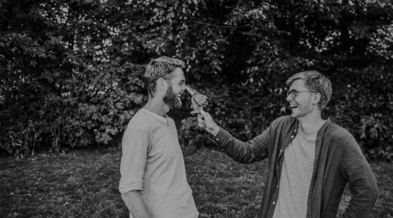 FableWood_2016_Kristian og Rasmus