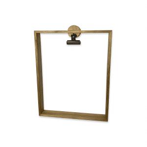 billedramme - traerammer - egetraerammer - langbo rammer
