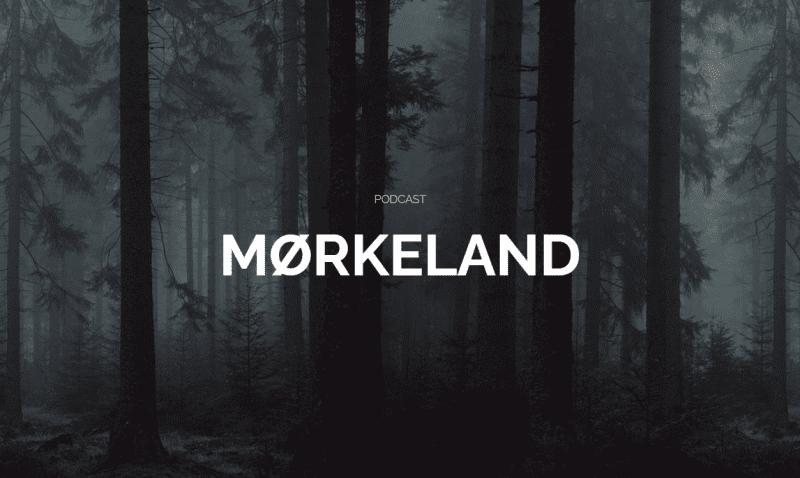 podcast moerkeland - kristine og camilla - the talks