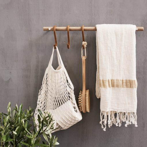 2 hangit - bathroom - badevaerelse - dansk design - knage - ophaeng - nordic funtion