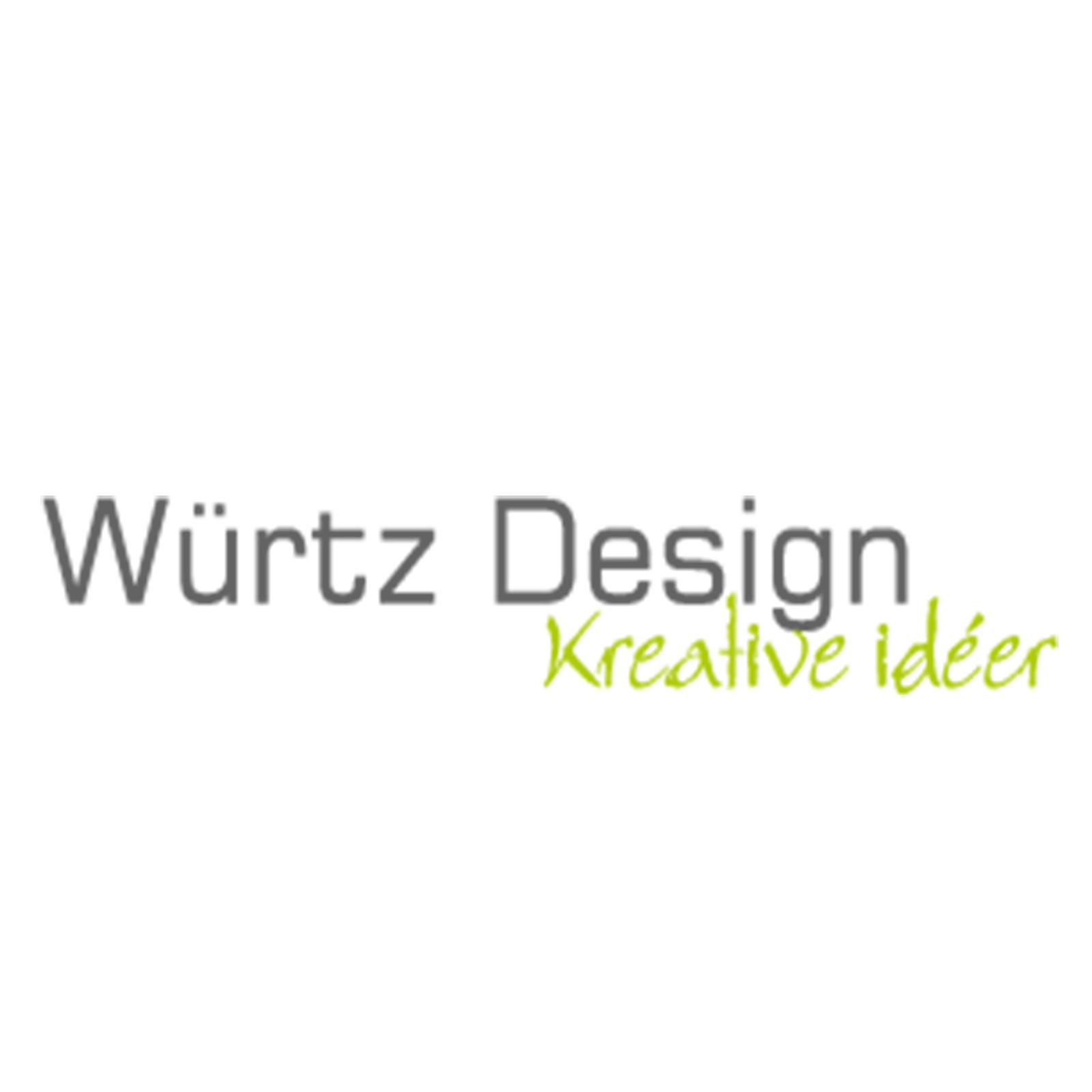Wurtz design - kreative ideer